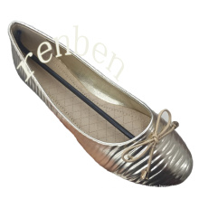 Nouvelles chaussures de ballet pour femme