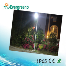 Solar Street Light Made in China for African Market