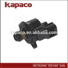 Piezas de automóvil válvula de control de aire de ralentí MD628318 MD628168 para Mitsubishi GALANT LANCER OUTLANDER ECLIPSE