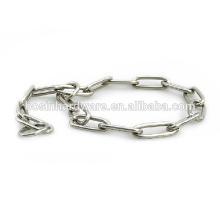 Цепь собаки цепи высокого качества металла высокого качества