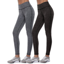 Women′s Activewear Yoga Pants High Rise Workout Gym Spanx Tights Leggings