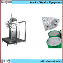 Aseptic Big Bag Filling Machine for Juice