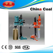 Concrete Diamond core drilling machine Vertical drilling machine