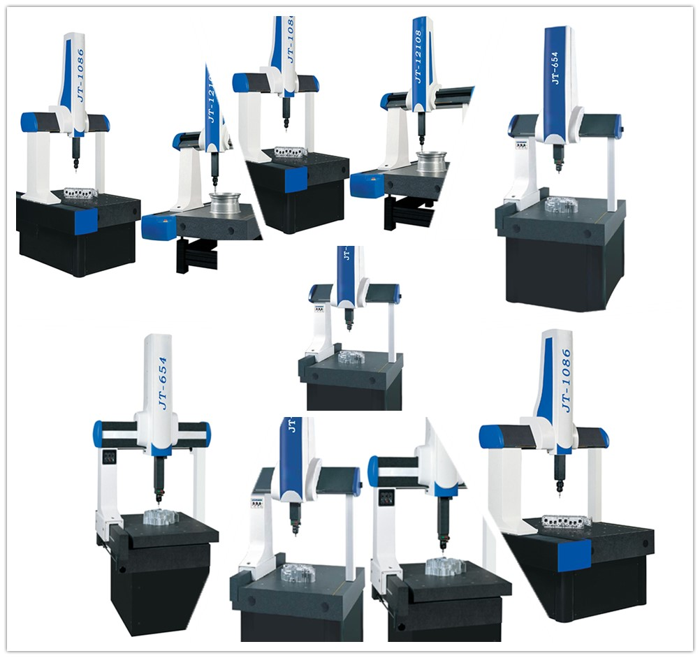High Quality 3d Coordinate Measuring Machine