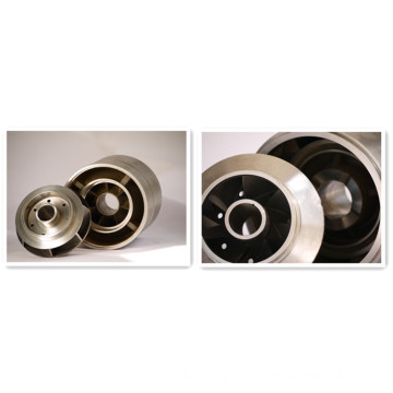 impeller stainless steel dan diffuser