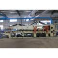 20000 ~ 100000 Cbm d'une année La ligne de production entièrement automatique HDF / MDF / Ldf Laminating de Hot Press Machine