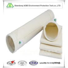 Manufacturer provides straightly acrylic dust filter bag