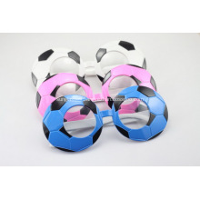 Promotional Football Fans Cheer Glasses