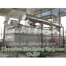 Serie GZQ Rectilimear Máquina de secado por fluido y vibración para la industria química