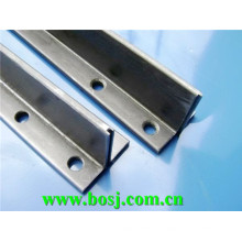 Guide Rail: T50/a (Cold Draw Guide Rail) Roll Forming Machine Mexico