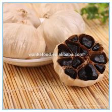 Alho preto fermentado chinês orgânico à venda