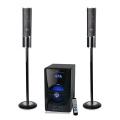 Best pa speaker amplifier for music