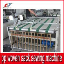 China Supplier Machine à coudre automatique pour sac en plastique en sac en tissu PP