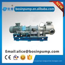 High Viscosity Medium Pump Gear Pump Electric fuel pump