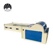 HFK-2000 Micro fiber silicon fiber bamboo fiber opening machine