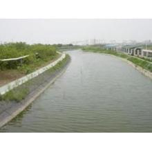 Caja de Gabion de acero con bajo contenido de carbono para inundación de agua