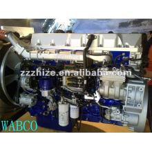 WABCO Air compressor for Yutong Higer bus