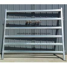 Vieh Stahl Zaun Panel
