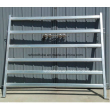 Cattle Steel Fence Panel