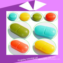 Customized Promotional Medical Gift Pill Box (BH-037)