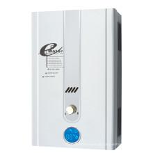 Tipo do fumo Calor de água instantâneo do gás / gás Geyser / caldeira de gás (SZ-RS-60)