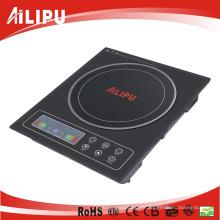 Appareil ménager de mode de cuiseur à induction, nouveau produit d'ustensiles de cuisine, batterie de cuisine électrique, plaque à induction, cadeau promotionnel (SM-18A3)