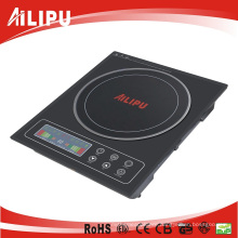 Fashion Home Appliance of Induction Cooker, New Product of Kitchenware, Electric Cookware, Induction Plate, Promotional Gift (SM-18A3)