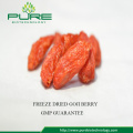 Bulk FD Fruit Freeze Dried Goji Without Additives