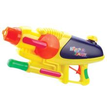 Juguetes de plástico de verano pistola de una sola boquilla Airpressure pistola de juguete (10216520)