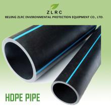 Pékin ZLRC chaud vente haute résistance à l'usure 150mm Hdpe Pipe