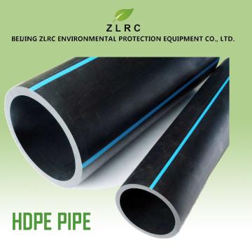 Beijing ZLRC Venta caliente de alta resistencia al desgaste 150 mm Hdpe Pipe