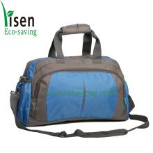Polyester Reisetasche, Sporttasche (YSTB00-041)