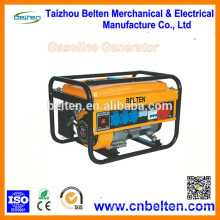 8500W Three Phase AC Gasoline Generator 380V