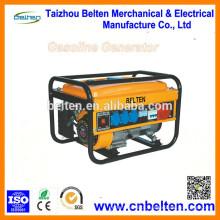 Gerador de gasolina trifásico 8500W 380V