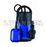 Dränkbar pump (clearn vatten)