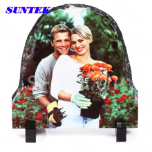 Sublimation Coated Blank Photo Rock