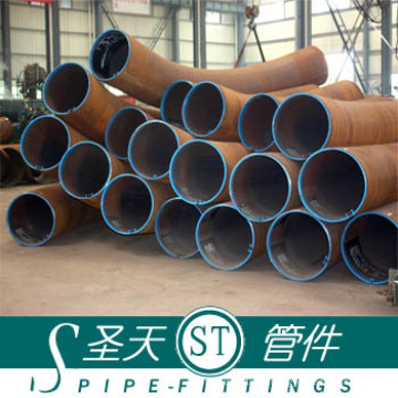 20# Q235 Pipe Bend
