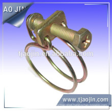 stainless steel wire clips