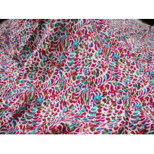 Rayon Printed Fabric for Wholesale (HFRY)