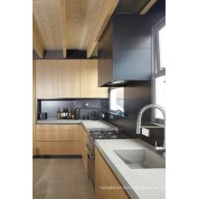 Wood Cabinet Kitchen Furniture for Sale (GLOE204)