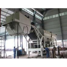 Machine de mélange de sol stabilisé mobile WBSY300