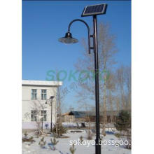 Solar Llights for Garden with 10W led lamps
