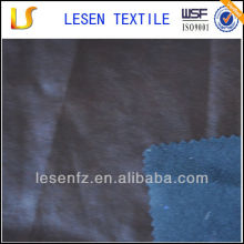 Lesen Textile polyester textile suede bag fabric