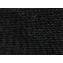 Tissu tricoté en polyester pour poly velours côtelé
