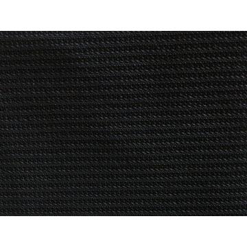 Tecido de malha de poliéster para veludo de algodão poli