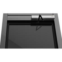 Opérateur d'ouverture de porte automatique désactivé (1207)