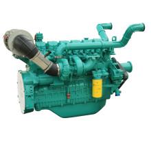 60Hz 361kw Googol for Sale 4 Stroke 6-Cylinder Diesel Engine