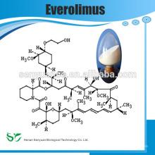 Высокое качество Номер CAS: 159351-69-6 Everolimus
