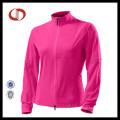 100% Polyester New Style Sportswear Fashion Women Jacket