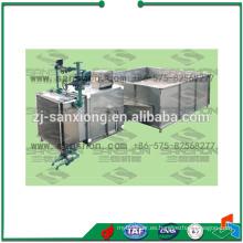 Máquina de secado de granos de coco de China